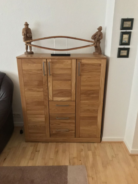 Highboard Eiche_1